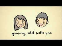 Grow Old With You – The Wedding Singer