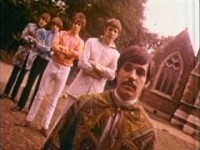Whiter Shade of Pale – Procol Harum
