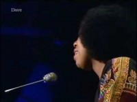 The First Time Ever I Saw Your Face – Roberta Flack